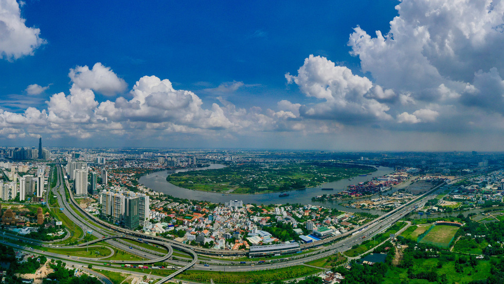Ho Chi Minh City's District 9 poised for great investment potential and opportunity