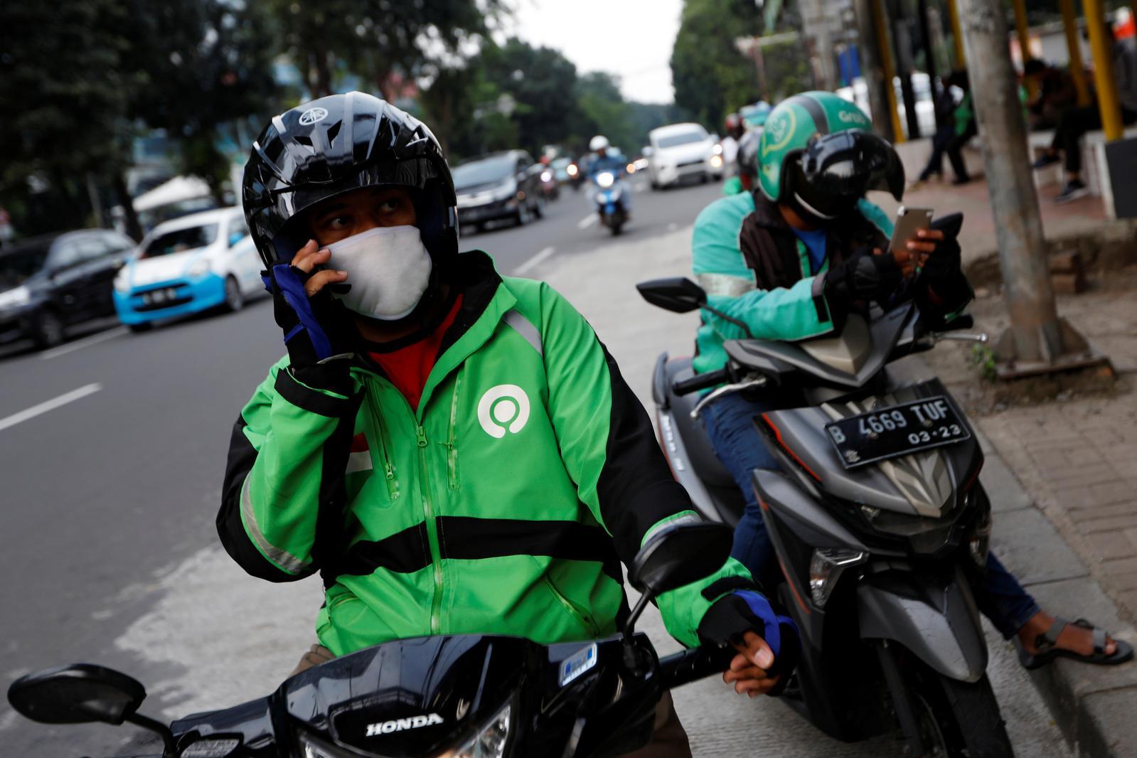 Indonesia's Gojek, Tokopedia in advanced $18 billion merger talks -sources