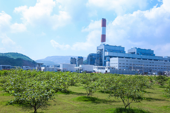 US firm consents to sell power plant in Vietnam