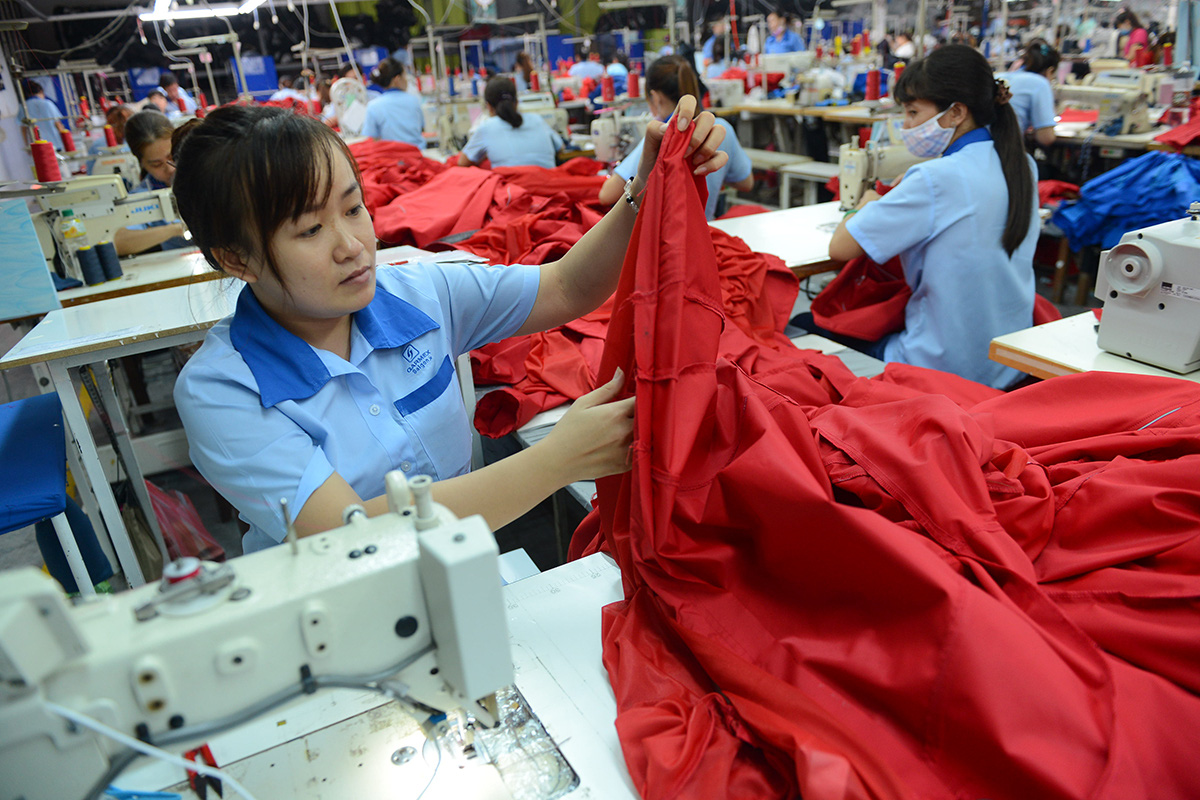 1.3mn people in Vietnam lost jobs to COVID-19 in 2020