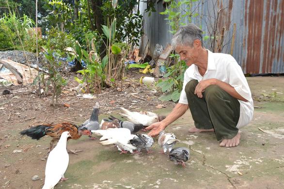 Meet the man saving snake bite victims in Vietnam's Mekong Delta