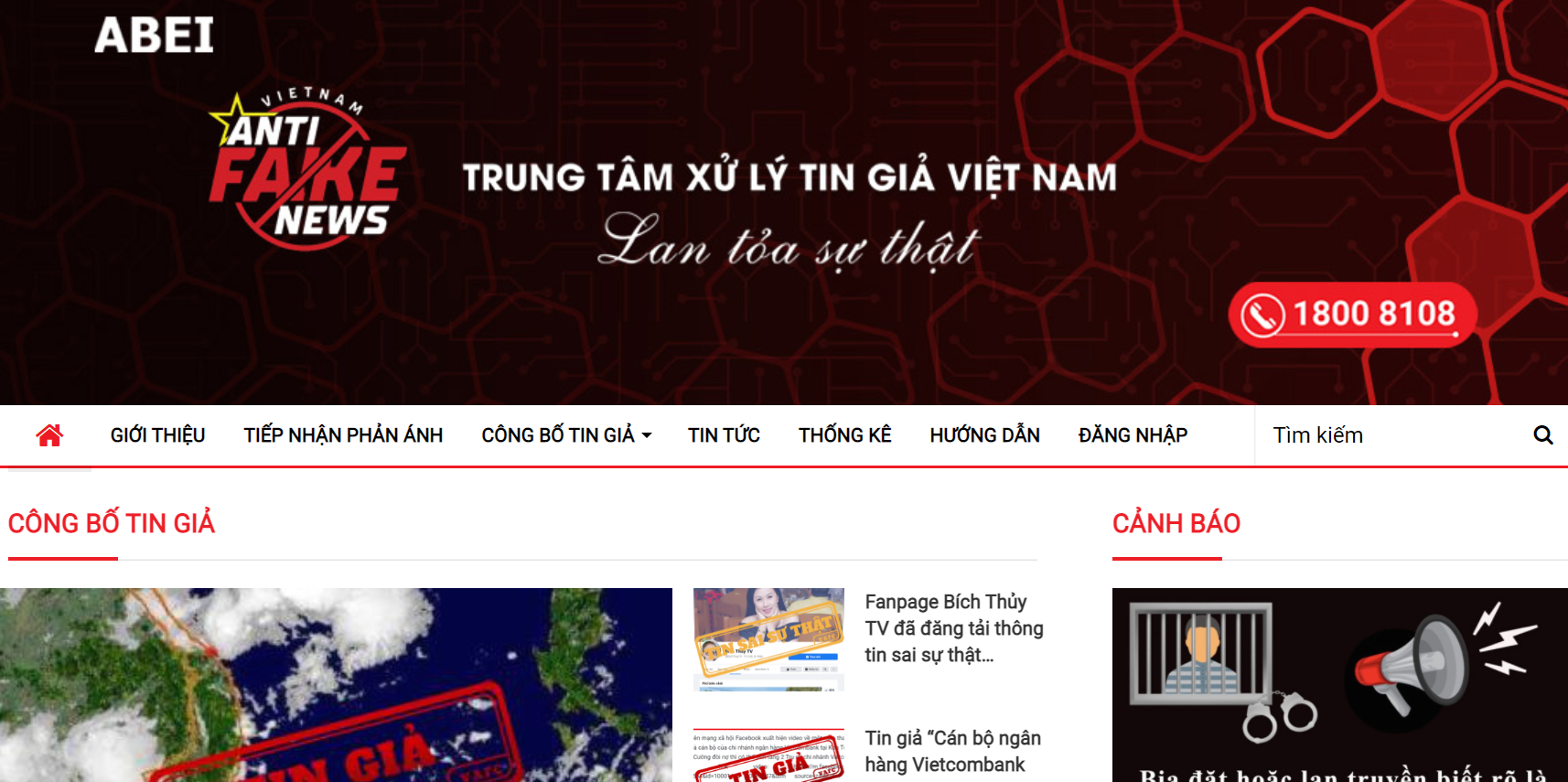 Vietnam launches fake news response center