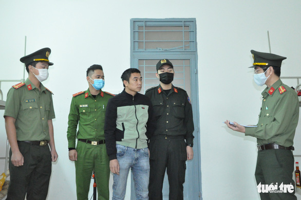Vietnamese drivers prosecuted for transporting four Chinese border jumpers