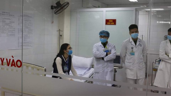 Five imported COVID-19 infections recorded in Vietnam