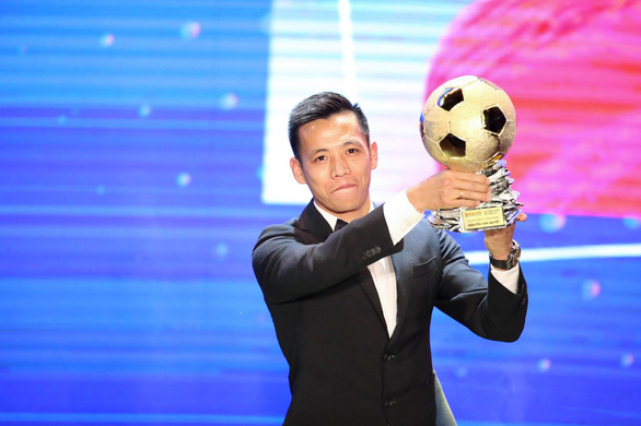 Winners of 2020 Vietnam Golden Ball Awards announced