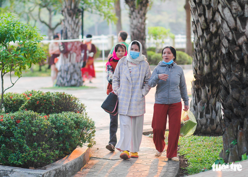 Southern Vietnam records lowest temperature in over 40 years
