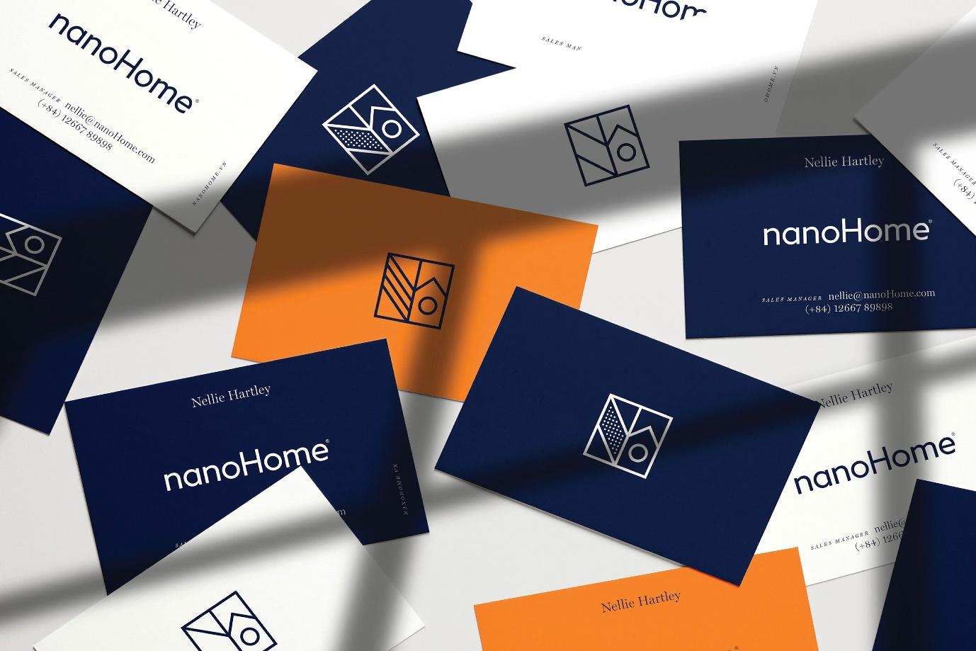 NanoHome