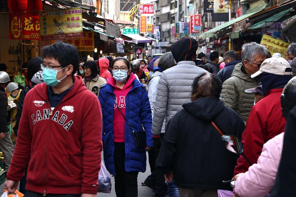 Taiwan cancels major festival as domestic COVID-19 cases rise