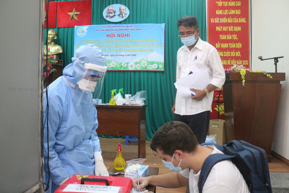 Vietnam documents 2 imported COVID-19 cases nearly 3 weeks after entry