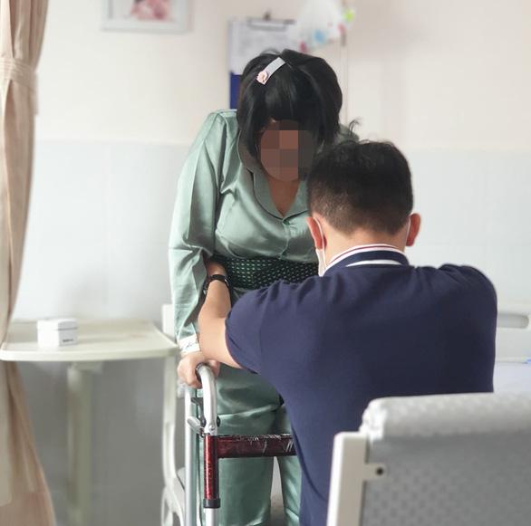 Ho Chi Minh City maternity hospital fires doctor following patient's postpartum hemiplegia