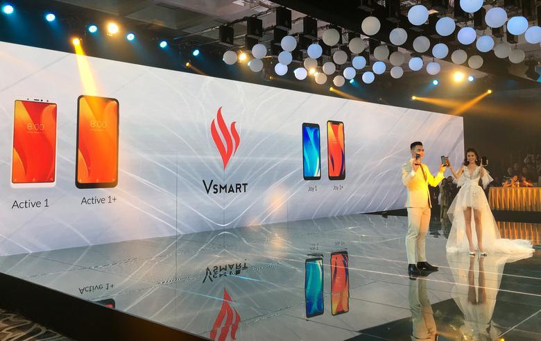 Vietnam's Vingroup in talks to purchase LG smartphone business: S.Korean media
