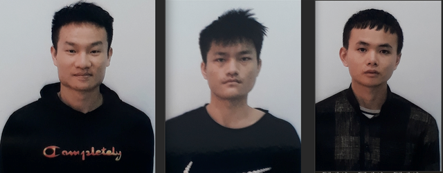 Police discover five Chinese border jumpers in Vietnam's Central Highlands