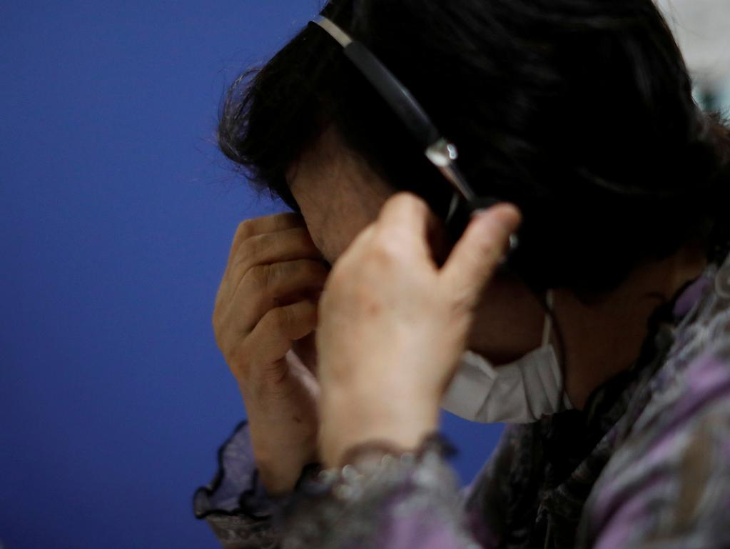 Suicides end 10-year decline in Japan as pandemic stress hits women harder