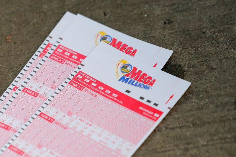$1 billion U.S. Mega Millions jackpot up for grabs after record winless streak