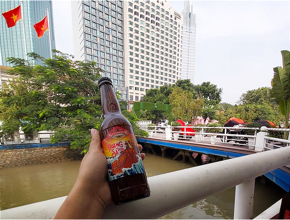 Businesses in talks for exporting craft beer named after Vietnam's two archipelagos