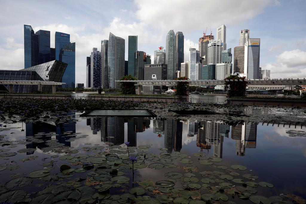 Singapore faces talent crunch as tech giants scale up