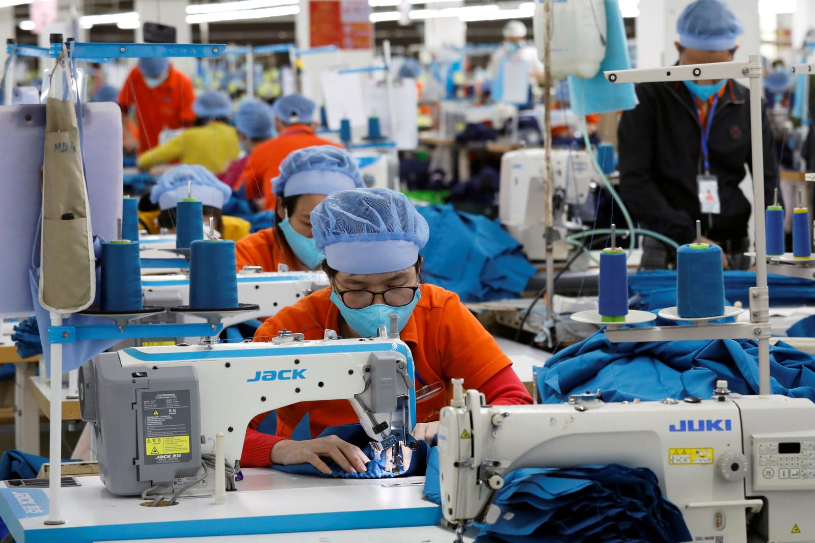 Fragile recovery seen in global labour market after huge 2020 losses: ILO