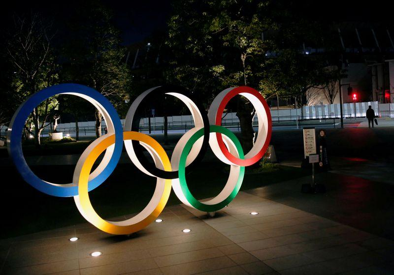 Florida offers to replace Tokyo as Olympics host: state official