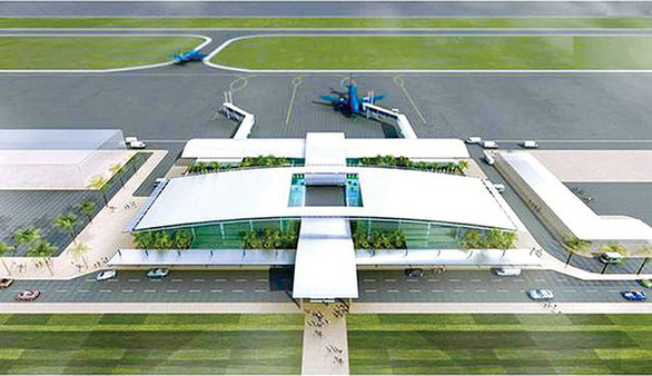 Vietnamese province to build first airport this year