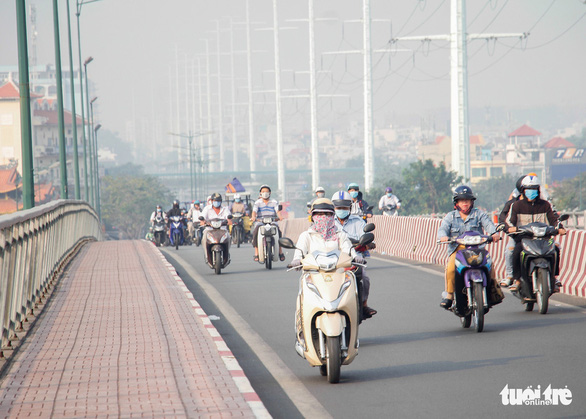 Vietnam's northern provinces brace for strengthened cold spell, southern provinces welcome cooler weather