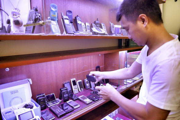 Vietnam to stop imports of phones with 2G, 3G technology from July