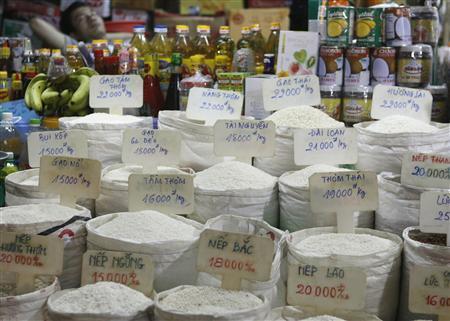 Vietnam Jan coffee exports drop 17.6%, rice down 29.5%