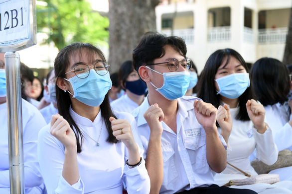 Ho Chi Minh City tells K-12 students to stay home amid new coronavirus wave fear