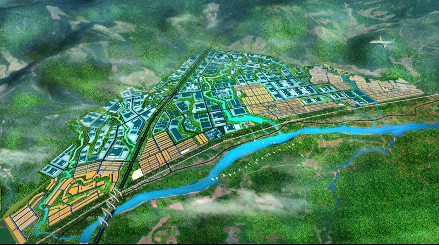 Vietnam's central province welcomes high-tech investment in the 4.0 era