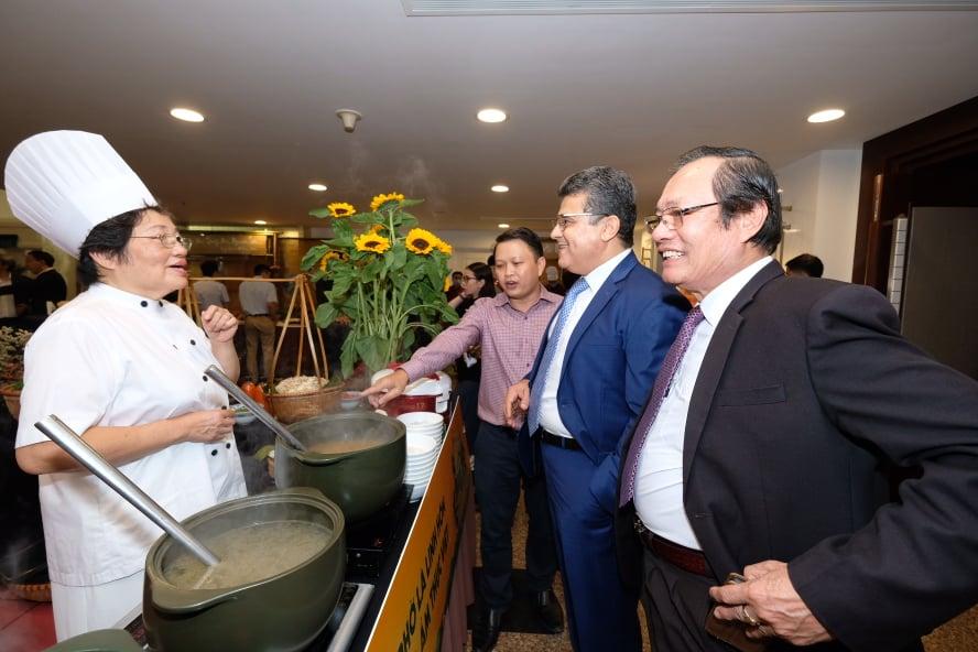 Pho: Vietnam's culinary passport