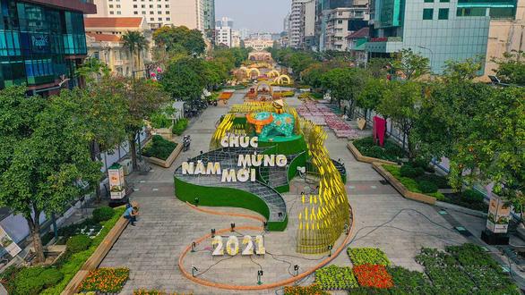 Vietnamese Tet: Don't take out the garbage!