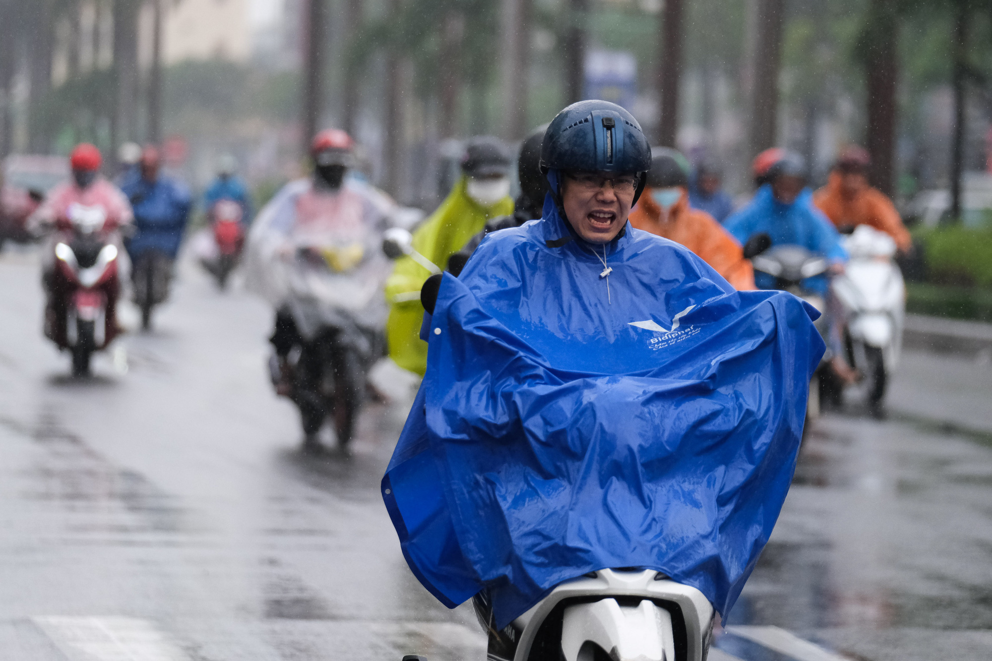 Fresh cold snap to bring showers, chilly weather to northern Vietnam