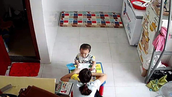 As Ho Chi Minh City daycare centers shuttered by COVID-19, babysitting services are in demand