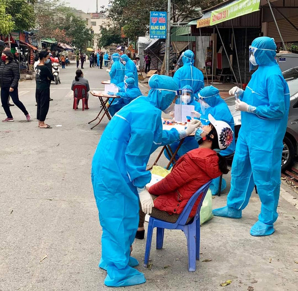 Over 80% of cases in Vietnam's current coronavirus wave are asymptomatic: ministry