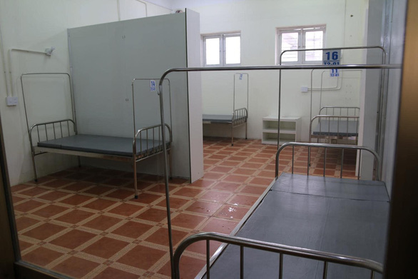 Coronavirus cases continue rising in Vietnam's hotbed
