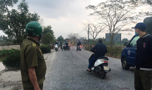 Vietnamese official requests investigation of two nurses for allegedly causing local COVID-19 transmission