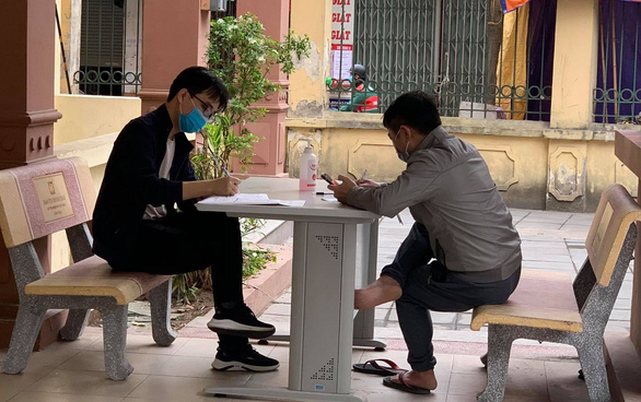 Hanoi looks to purchase 15 million COVID-19 doses
