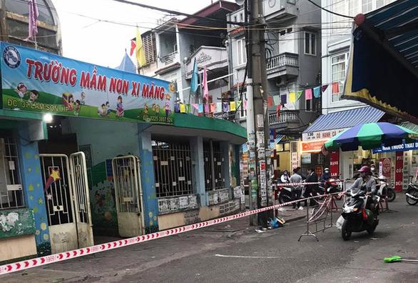 Teacher in northern Vietnam fined for false health declaration