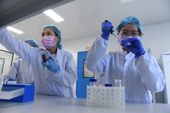 Ho Chi Minh City TV launches drive to raise fund for Vietnam to buy coronavirus vaccine